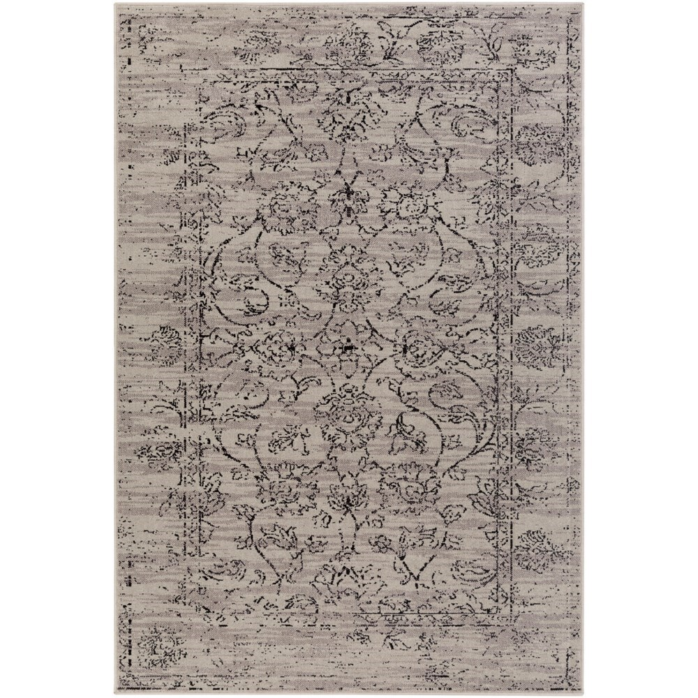 """Stretto 5'3"""" x 7'3"""" Rug by 9596 at Becker Furniture"""