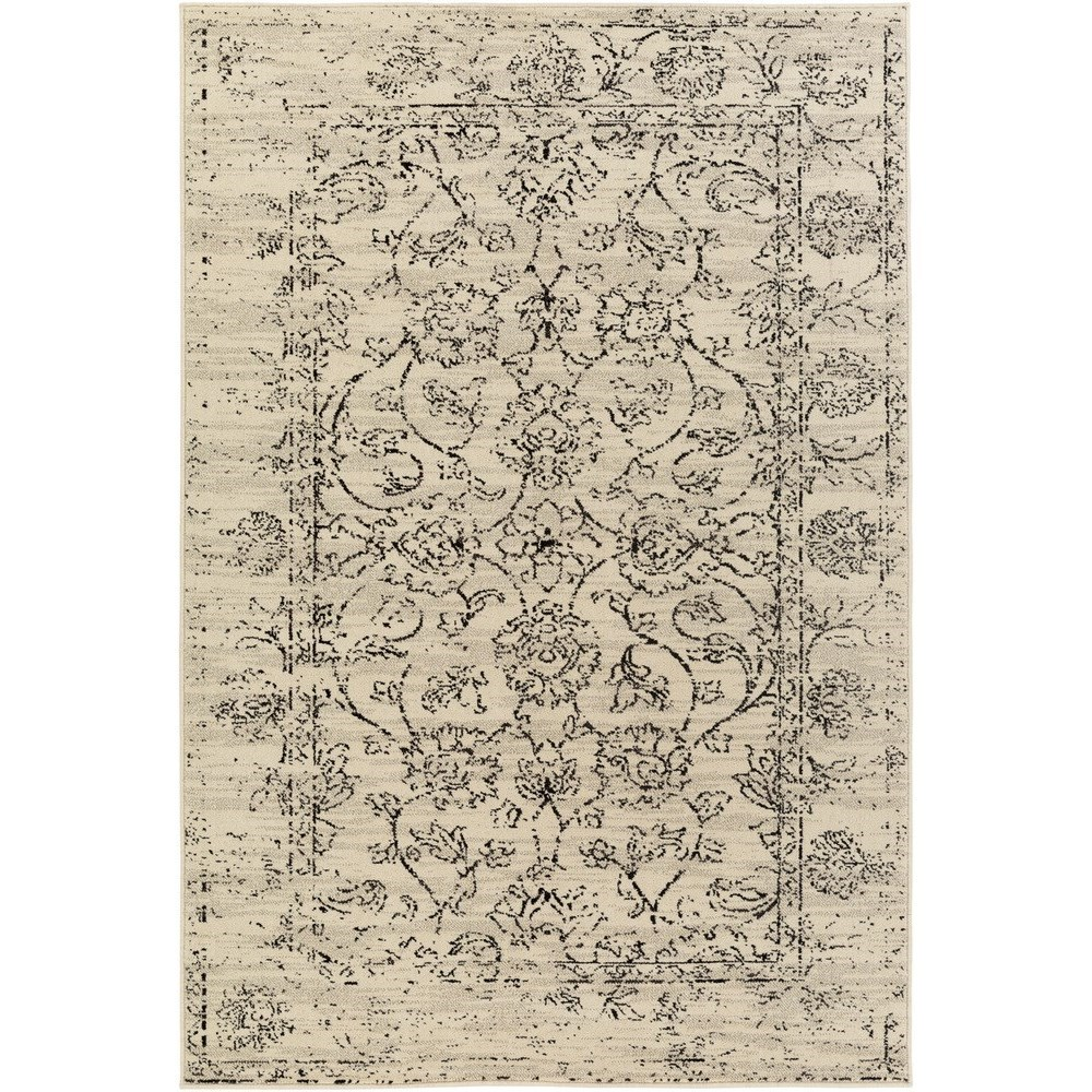 """Stretto 1'10"""" x 2'11"""" Rug by Surya at SuperStore"""