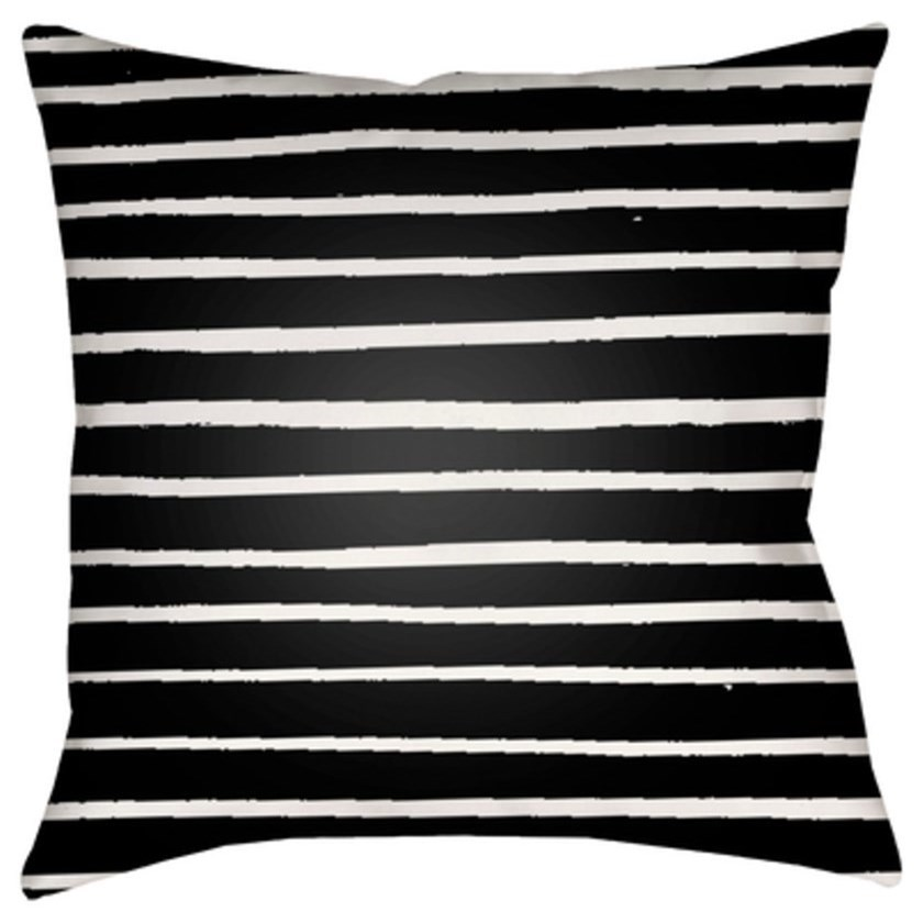 Stripes Pillow by Ruby-Gordon Accents at Ruby Gordon Home