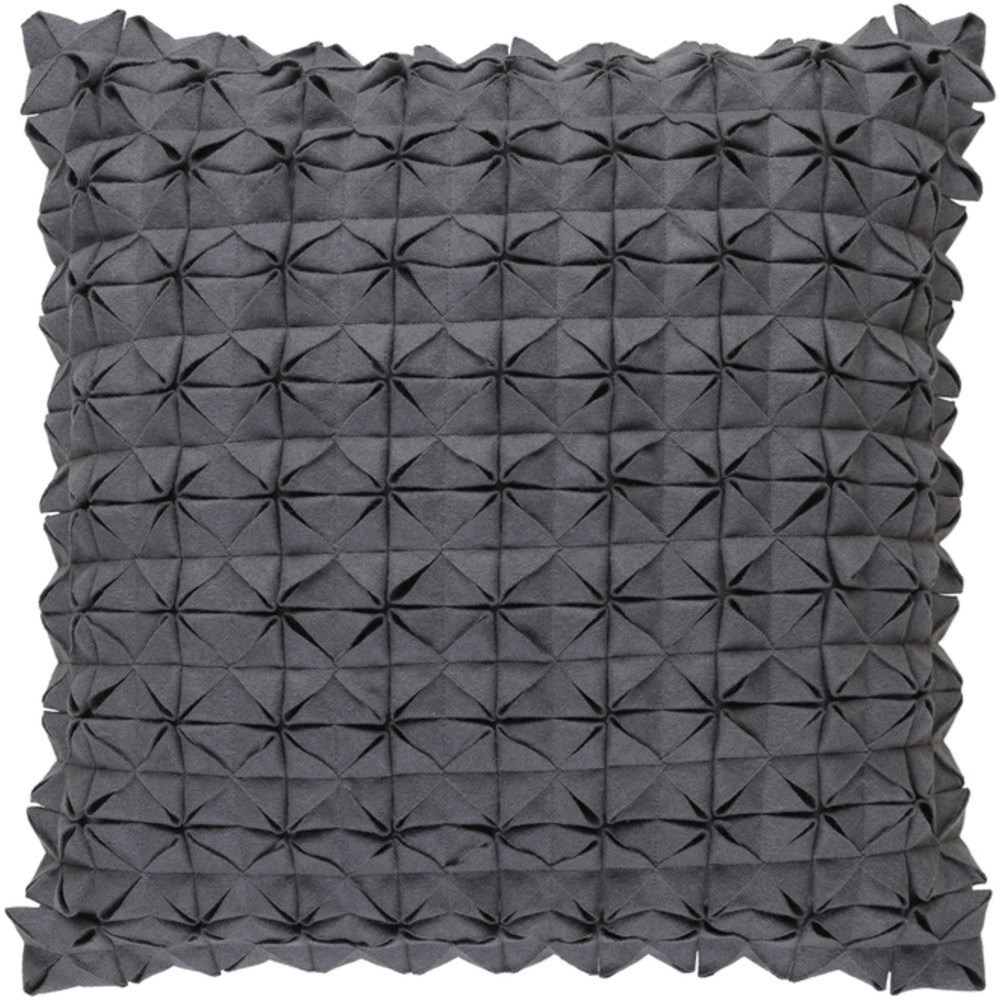 Structure Pillow by Surya at Jacksonville Furniture Mart