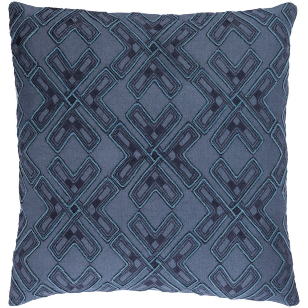 Subira Pillow by Ruby-Gordon Accents at Ruby Gordon Home