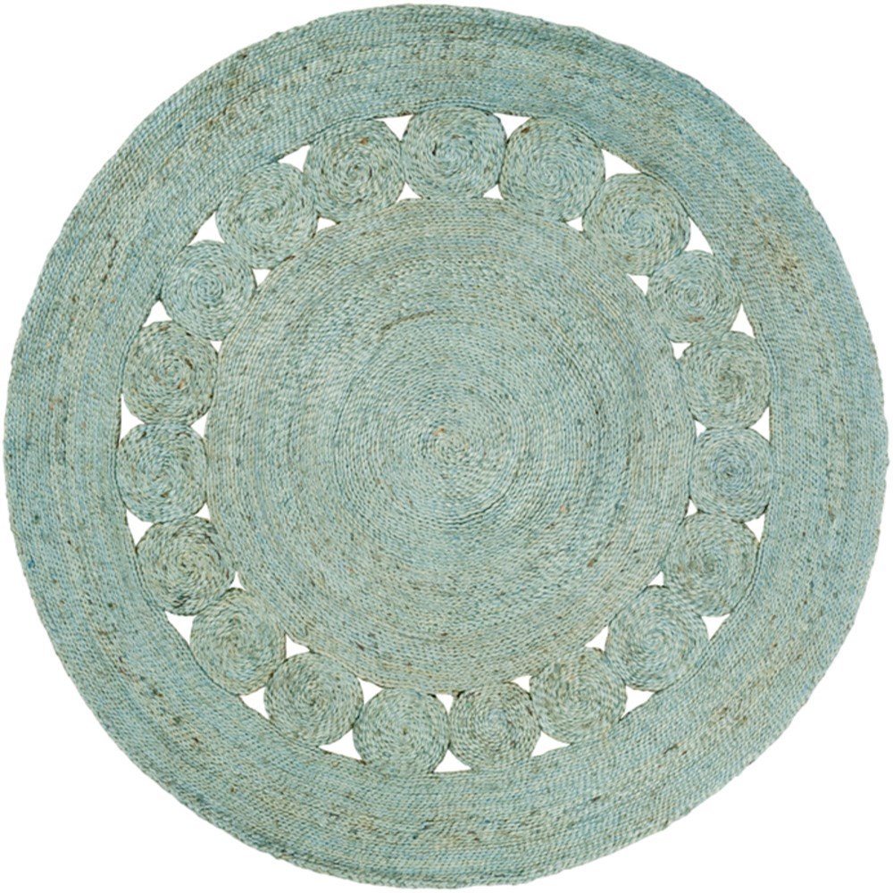 Sundaze 3' Round Rug by Surya at SuperStore
