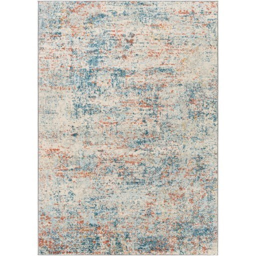 "Sunderland 6'7"" x 9' Rug by Surya at Prime Brothers Furniture"