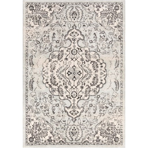 "Sunderland 5'3"" x 7'3"" Rug by Surya at Dunk & Bright Furniture"