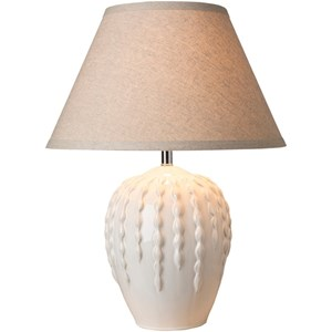 21 x 21 x 28 Table Lamp
