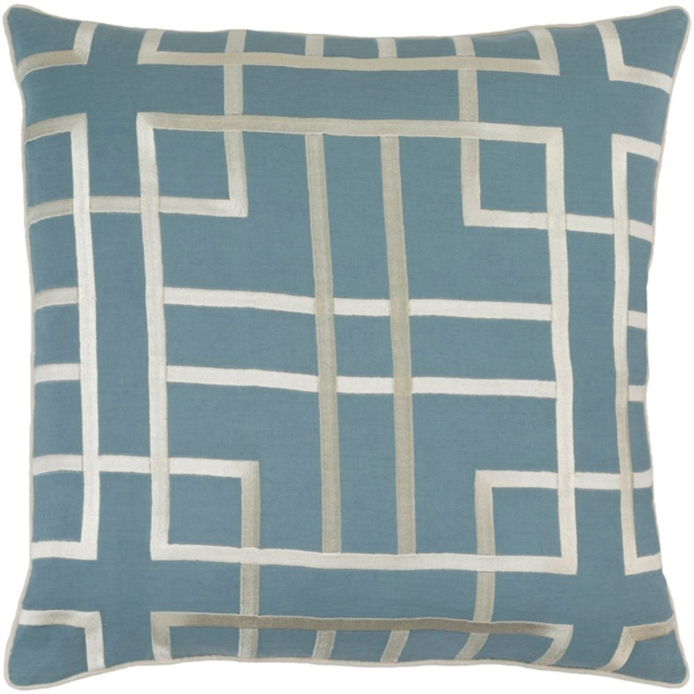 Tate Pillow by Ruby-Gordon Accents at Ruby Gordon Home