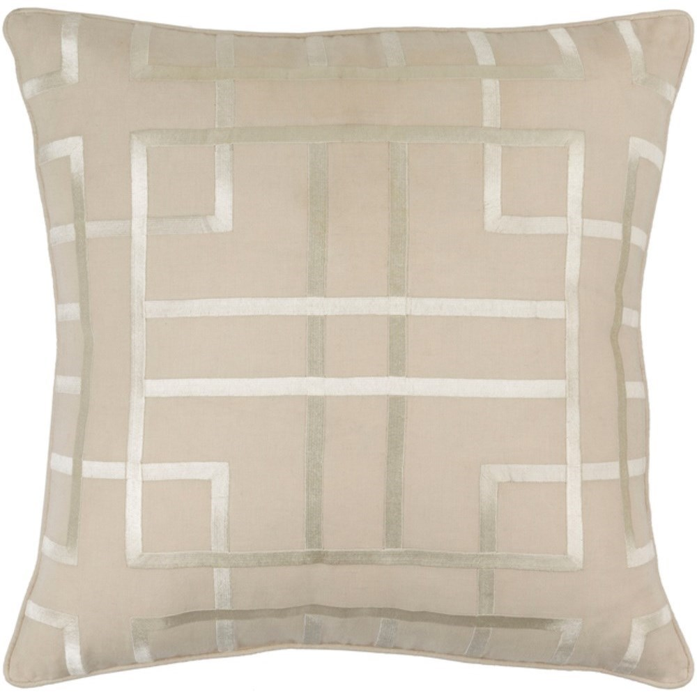 Tate Pillow by Surya at SuperStore