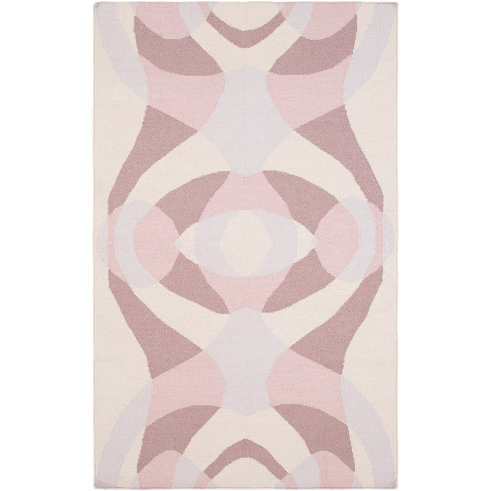 """Taurus One 5' x 7'6"""" Rug by 9596 at Becker Furniture"""