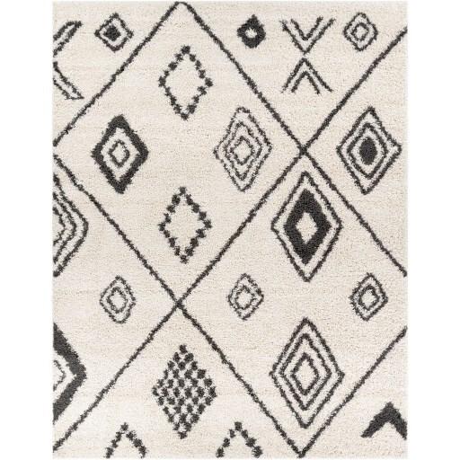 "Taza shag TZS-2322 7'10"" x 10' Rug by Ruby-Gordon Accents at Ruby Gordon Home"