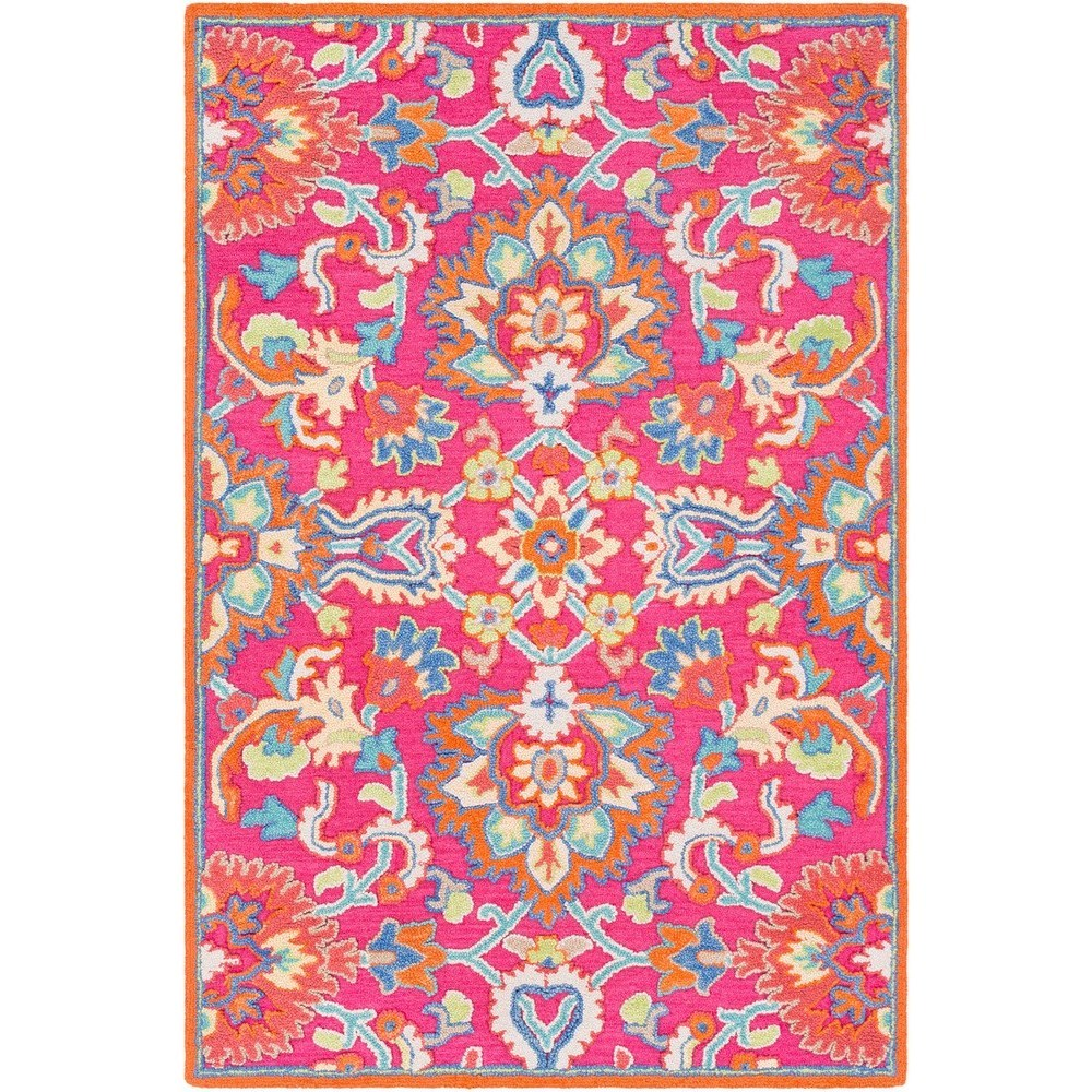 """Technicolor 5' x 7' 6"""" Rug by Ruby-Gordon Accents at Ruby Gordon Home"""