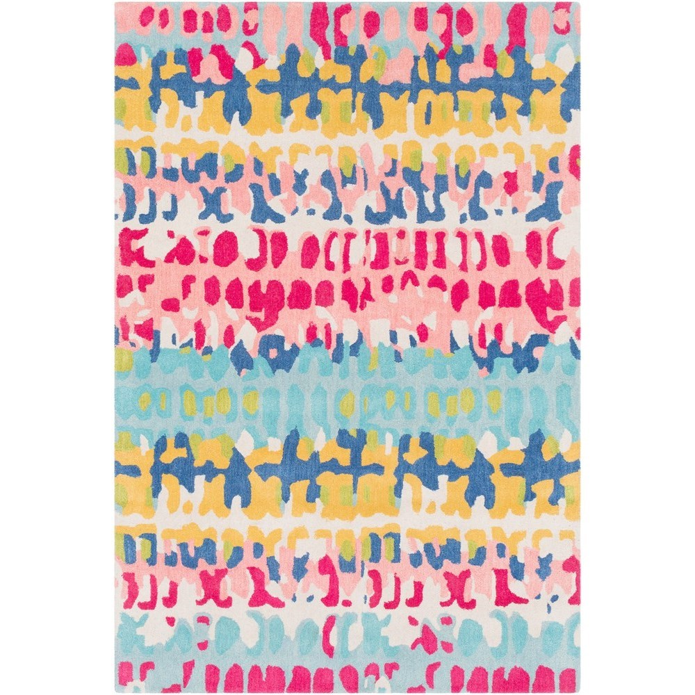 Technicolor 8' x 10' Rug by Ruby-Gordon Accents at Ruby Gordon Home