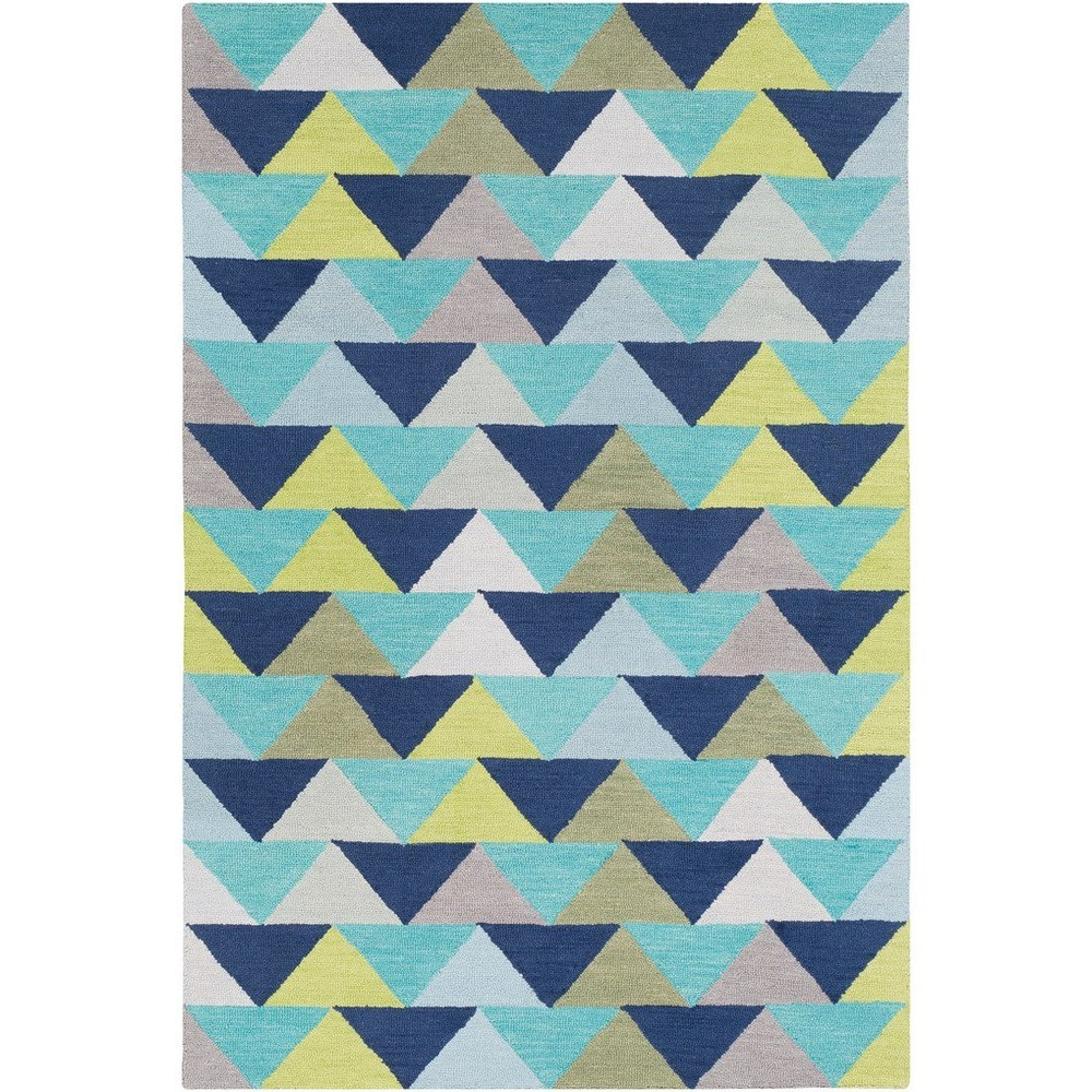 Technicolor 8' x 10' Rug by Surya at Jacksonville Furniture Mart