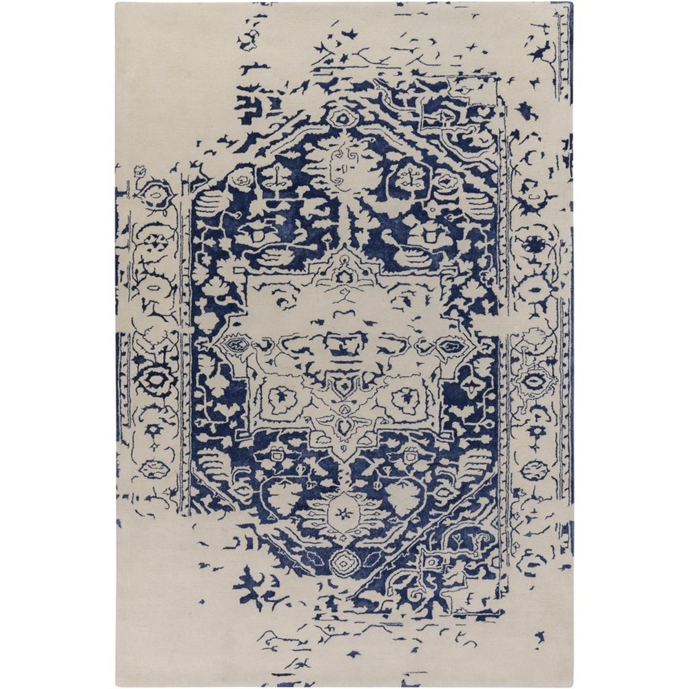Temple 6' x 9' Rug by Ruby-Gordon Accents at Ruby Gordon Home