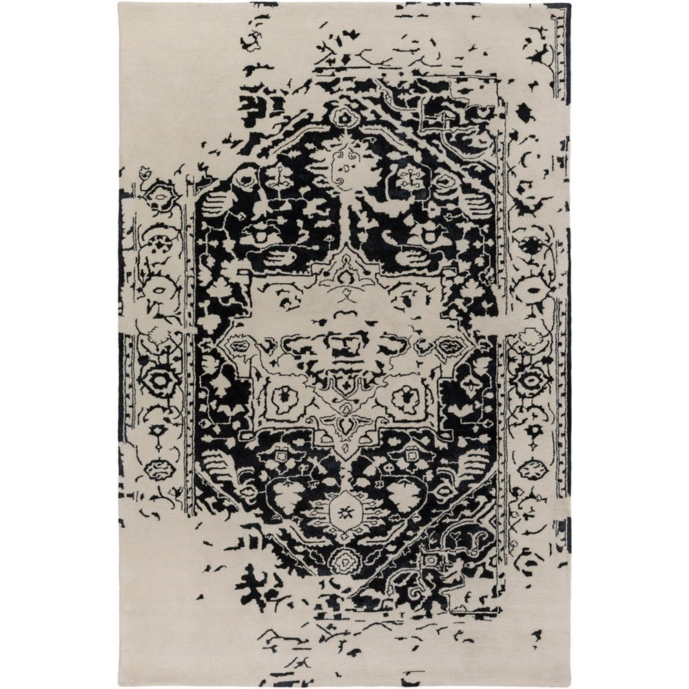 Temple 4' x 6' Rug by Ruby-Gordon Accents at Ruby Gordon Home