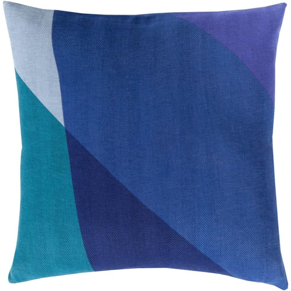 Teori Pillow by Surya at Suburban Furniture