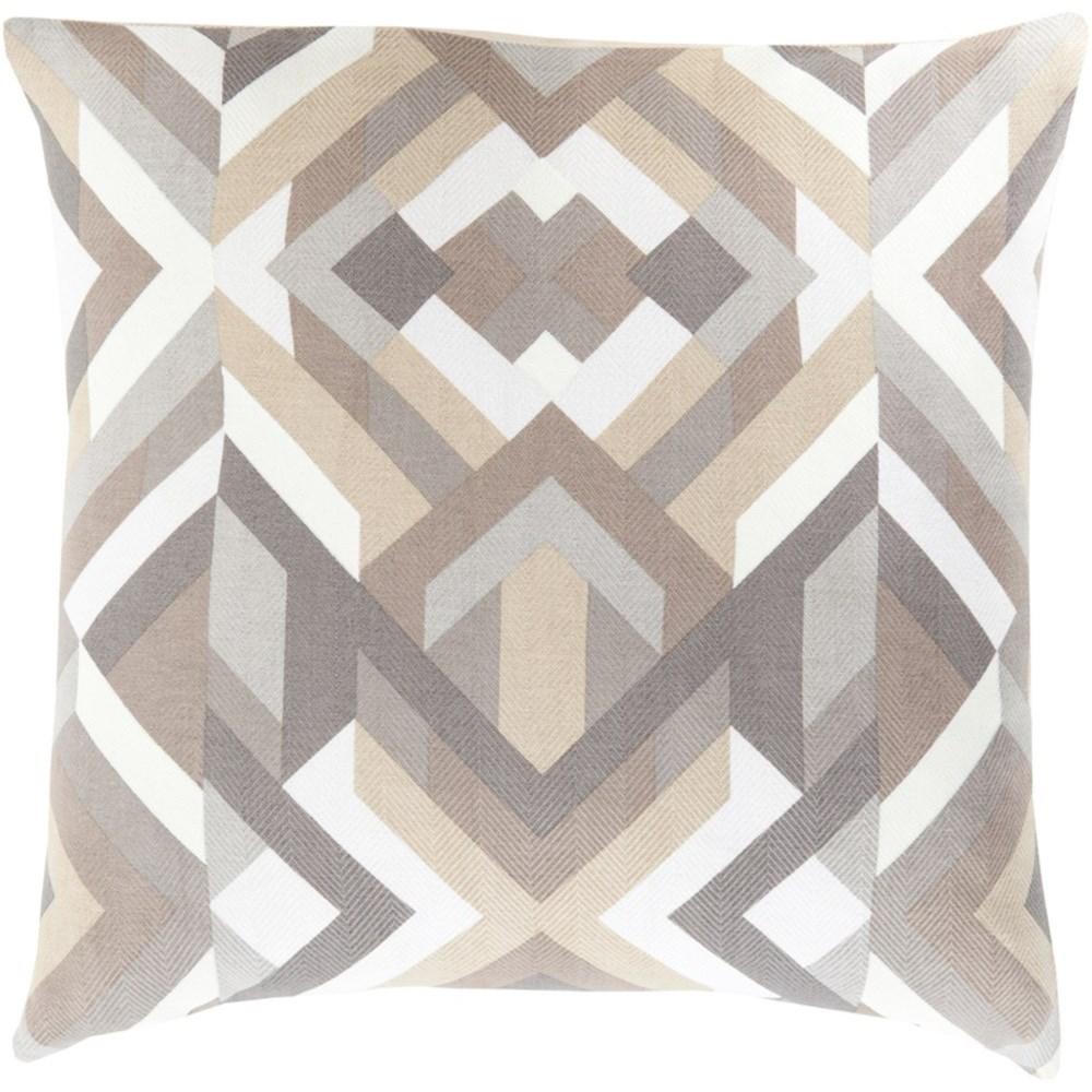 Teori Pillow by Surya at Belfort Furniture