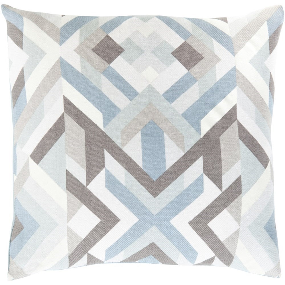 Teori Pillow by Surya at SuperStore