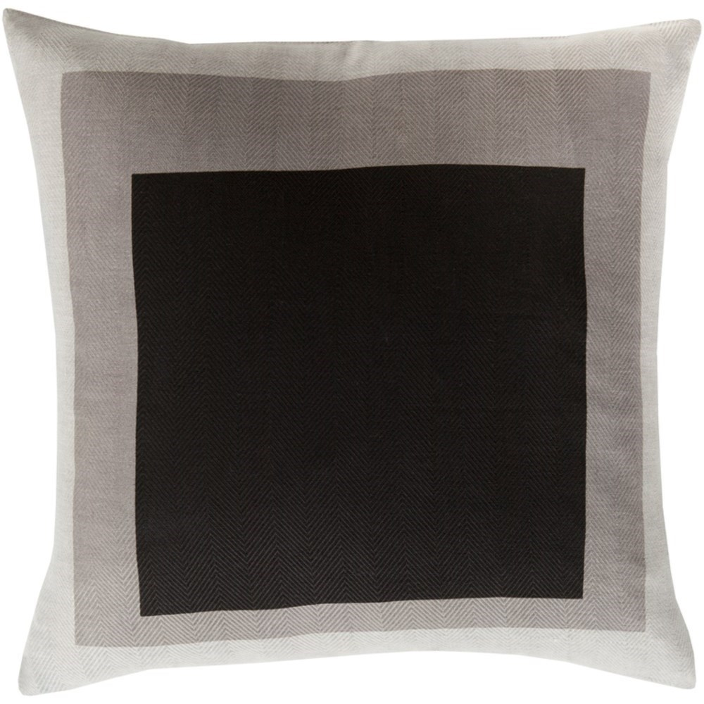 Teori Pillow by Surya at Upper Room Home Furnishings