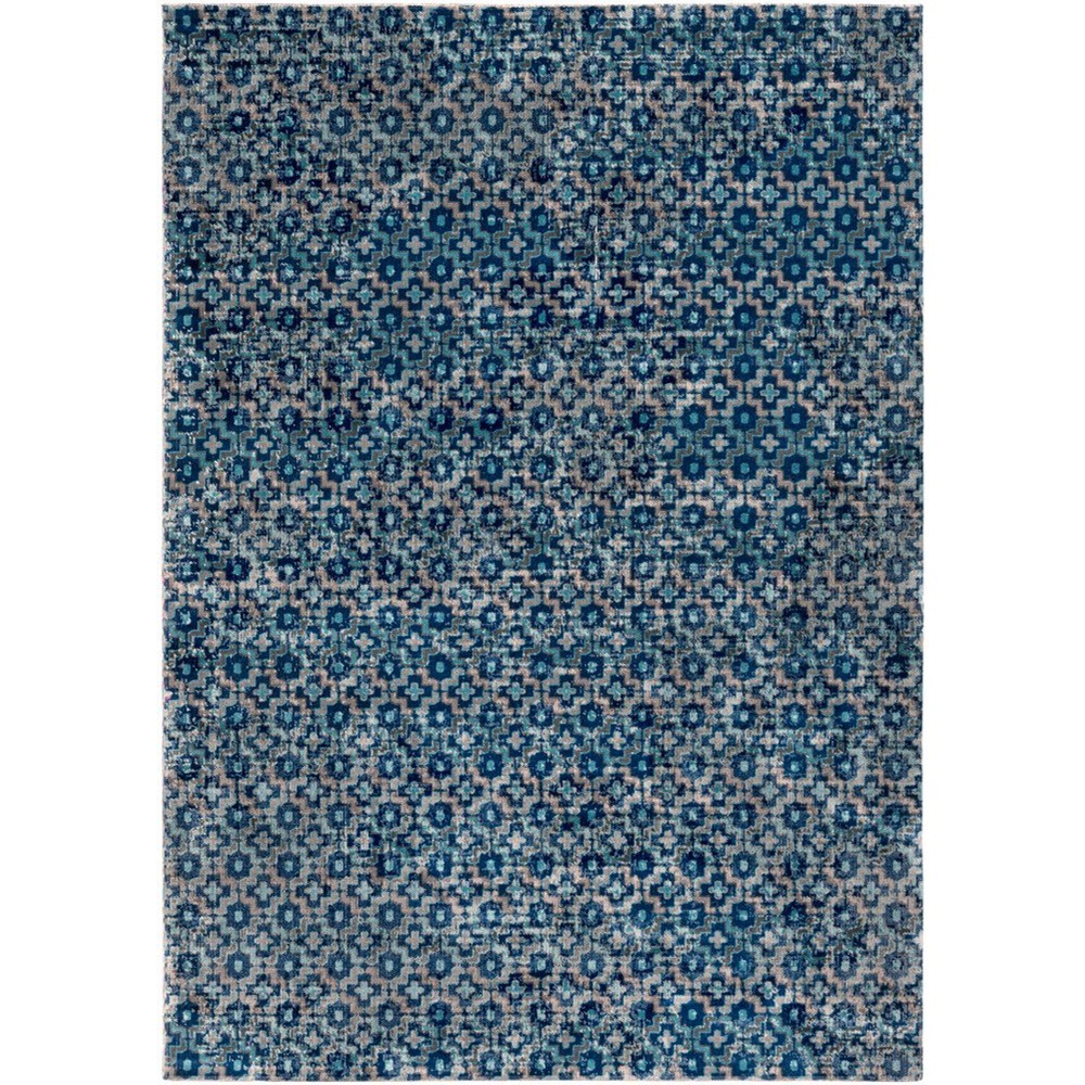 "Tessera 5'3"" x 7'3"" Rug by Ruby-Gordon Accents at Ruby Gordon Home"