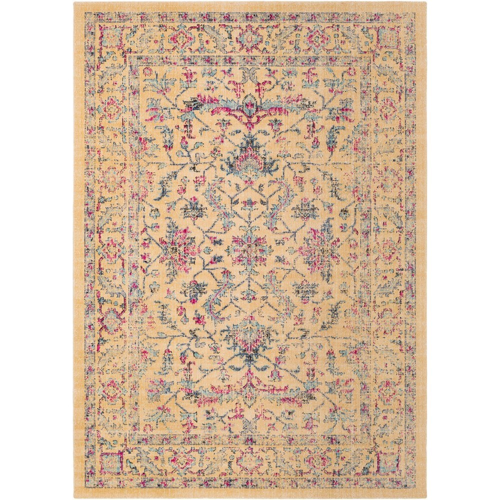 "Tessera 5'3"" x 7'6"" Rug by Ruby-Gordon Accents at Ruby Gordon Home"