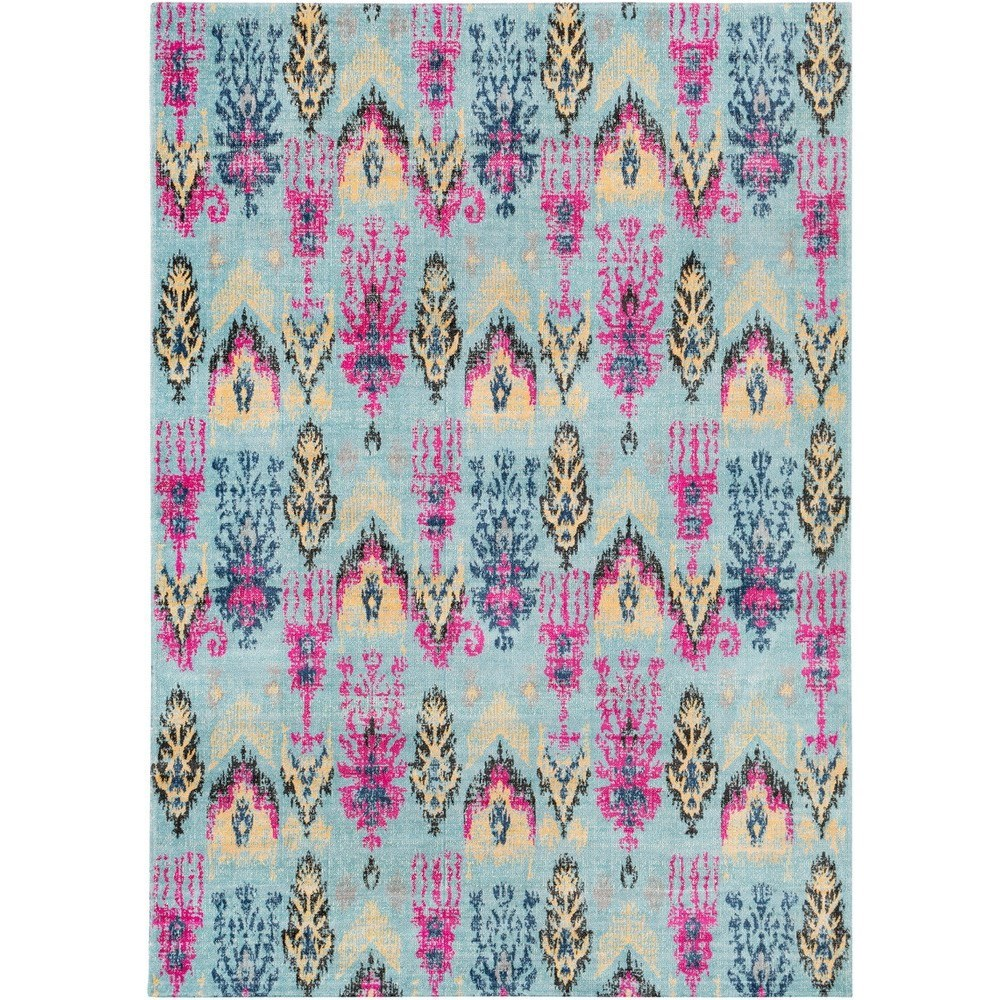 "Tessera 5'3"" x 7'6"" Rug by Surya at Del Sol Furniture"