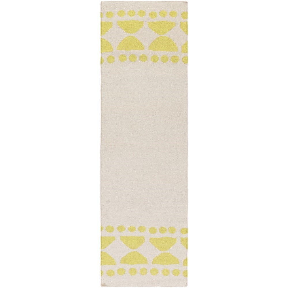"""Textila 2'6"""" x 8' Runner Rug by Surya at Factory Direct Furniture"""