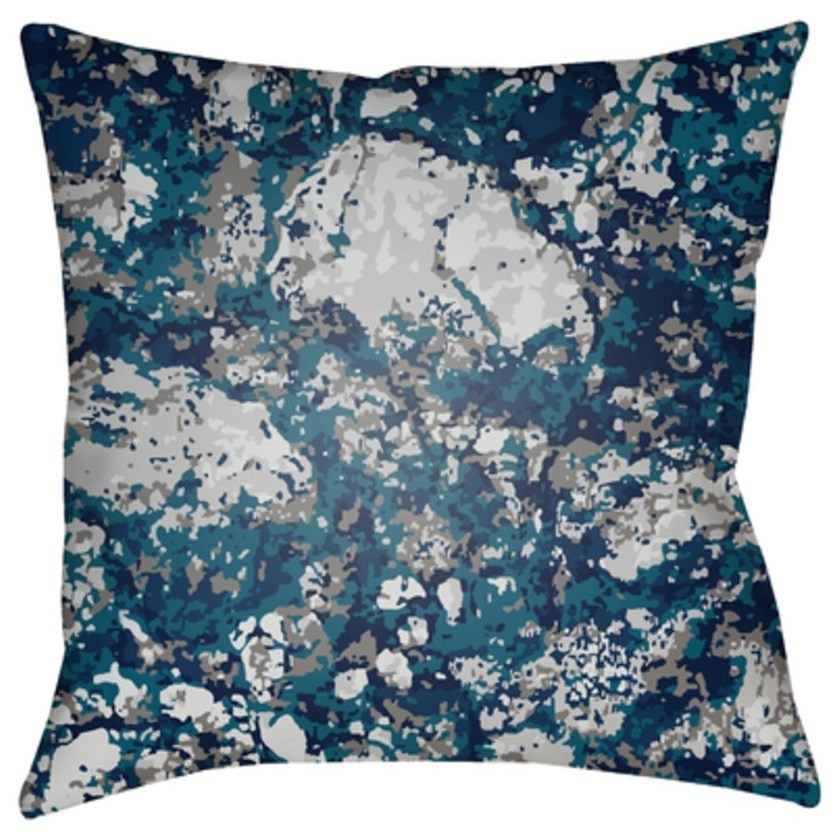 Textures Pillow by Surya at Dean Bosler's