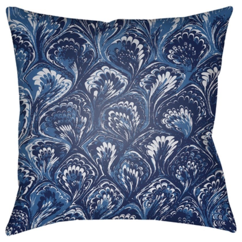 Textures Pillow by Surya at Fashion Furniture
