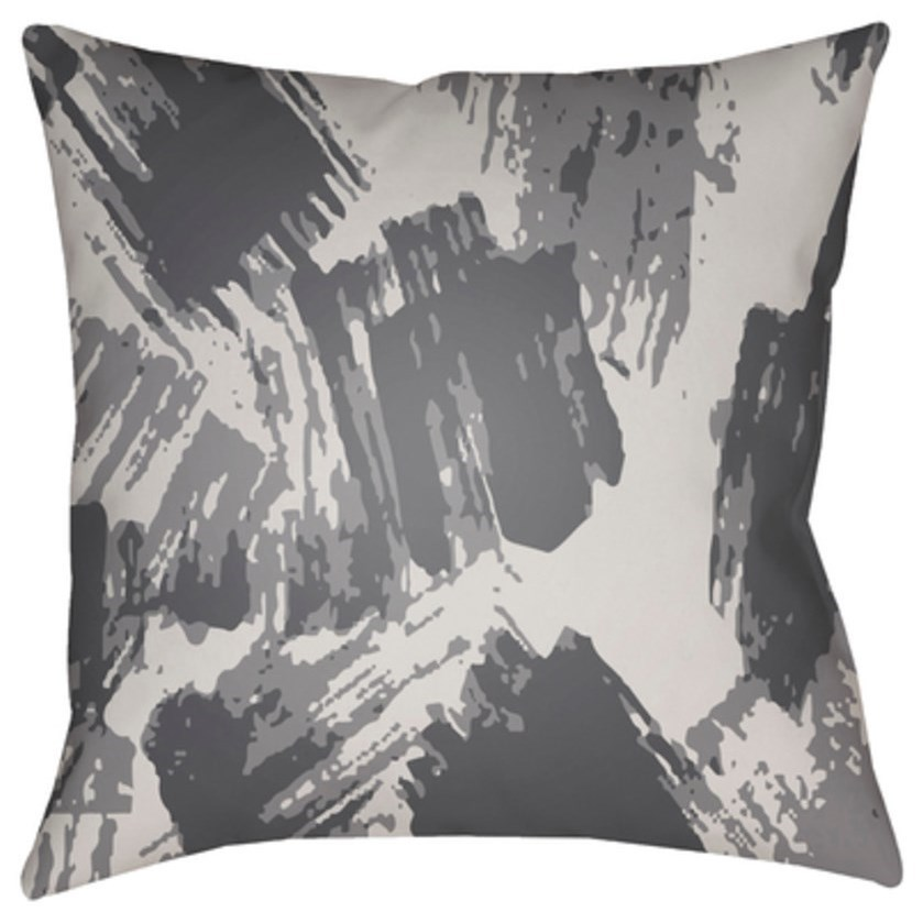 Textures Pillow by Surya at Factory Direct Furniture