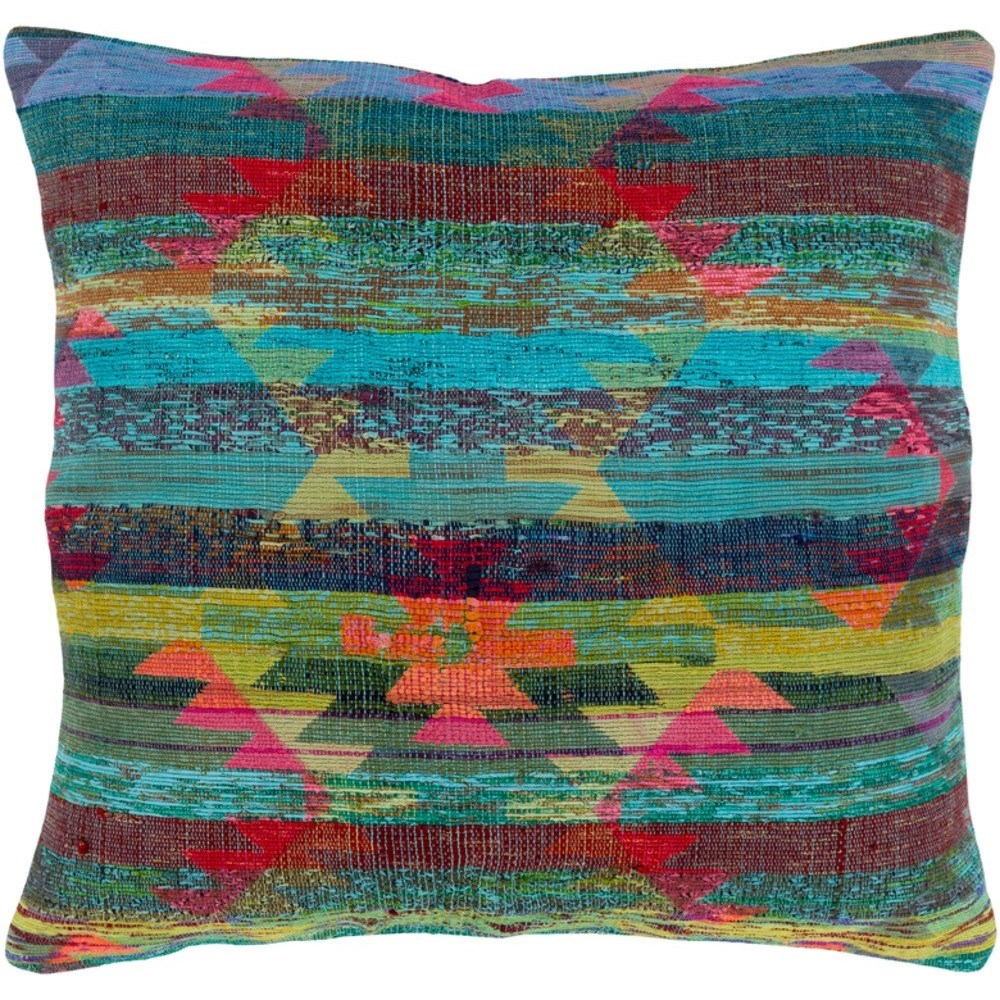 Thames Pillow by Ruby-Gordon Accents at Ruby Gordon Home