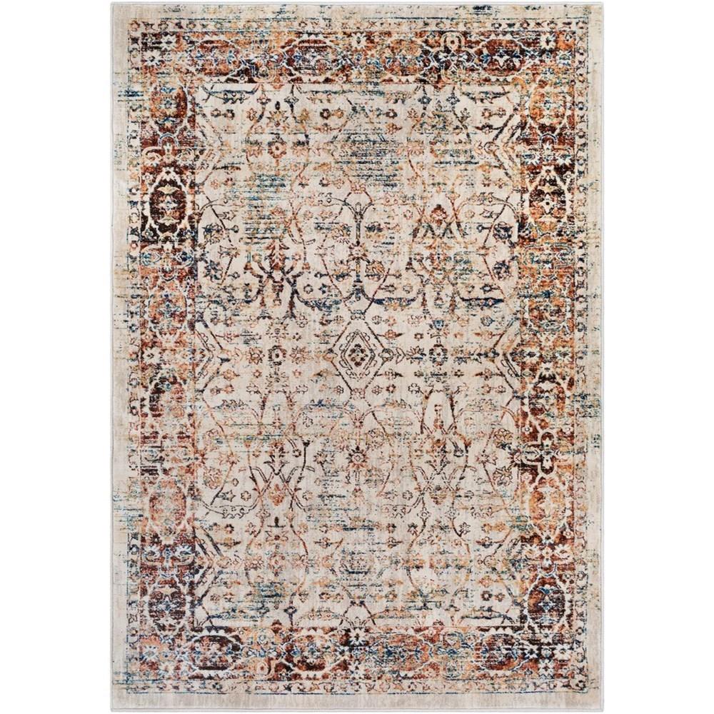 """Tharunaya 7' 10"""" x 10' 3"""" Rug by Surya at Lynn's Furniture & Mattress"""