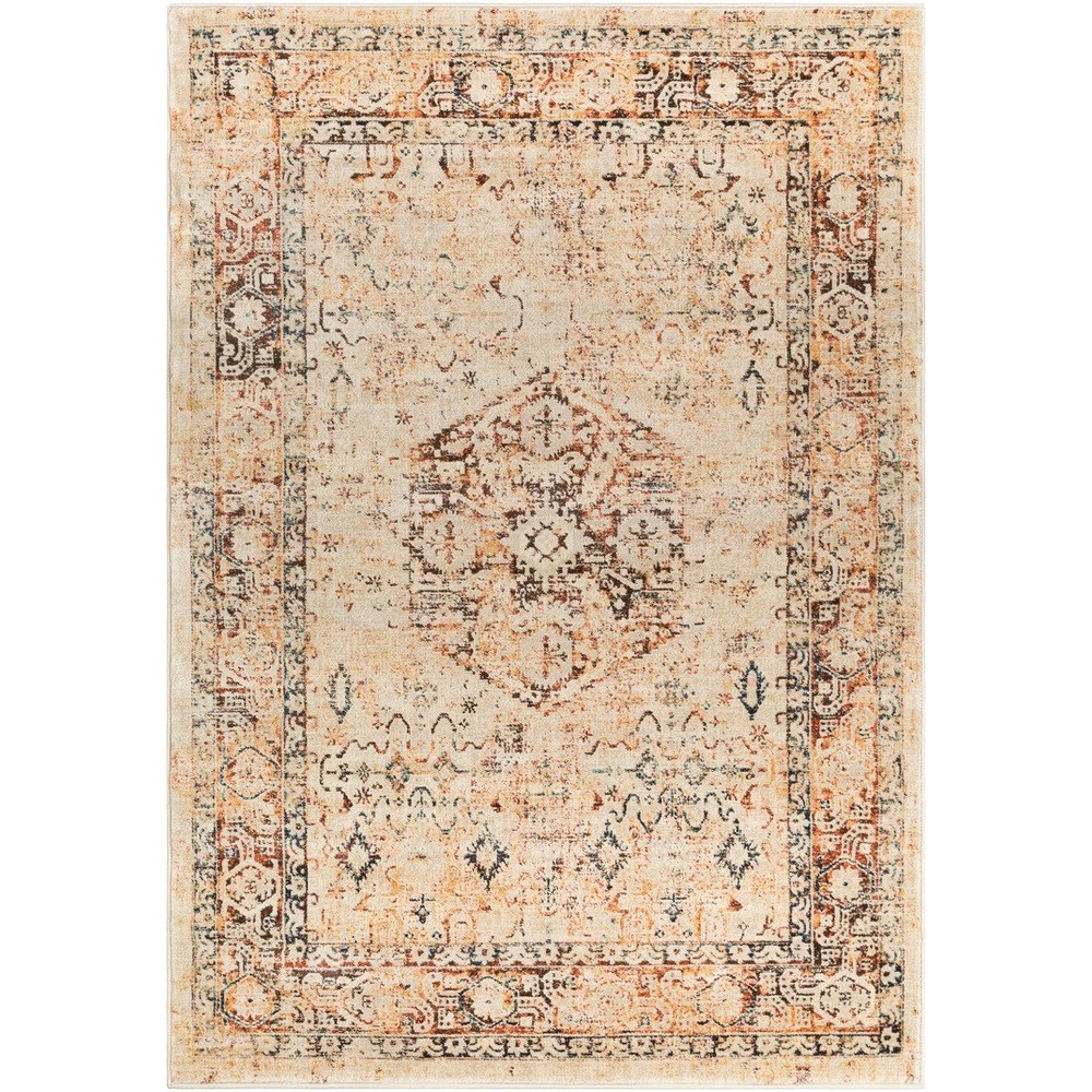 "Tharunaya 5' 3"" x 7' 6"" Rug by Surya at SuperStore"