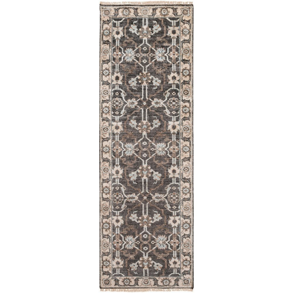 "Theodora 2'6"" x 8' Runner Rug by 9596 at Becker Furniture"