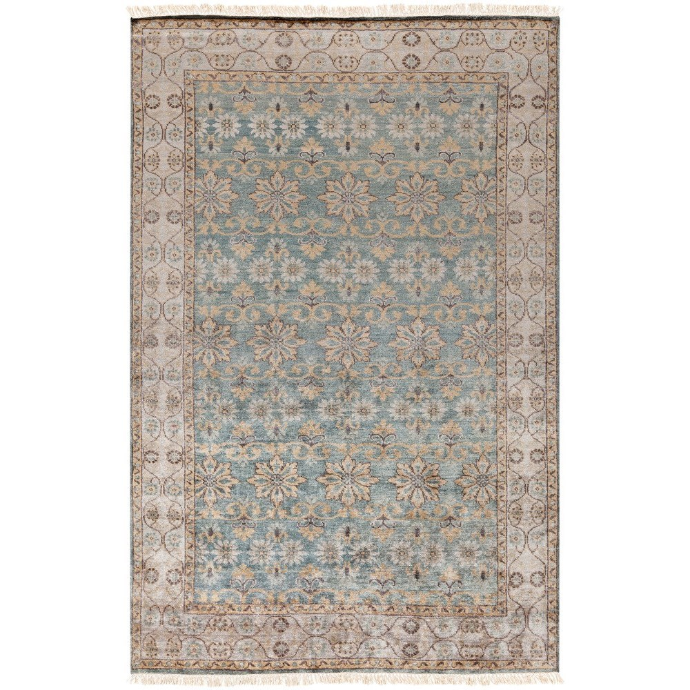 Theodora 4' x 6' Rug by 9596 at Becker Furniture