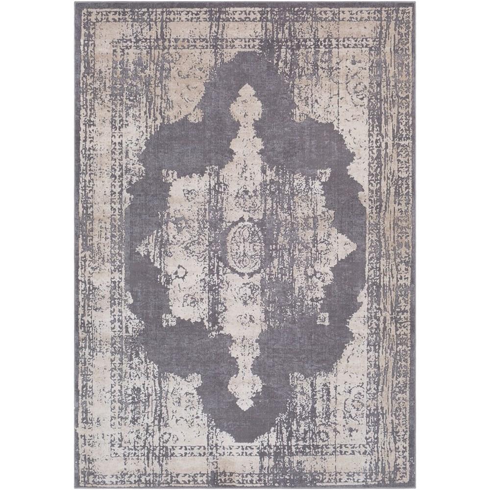 "Tibetan 5' 3"" x 7' 6"" Rug by Surya at Suburban Furniture"