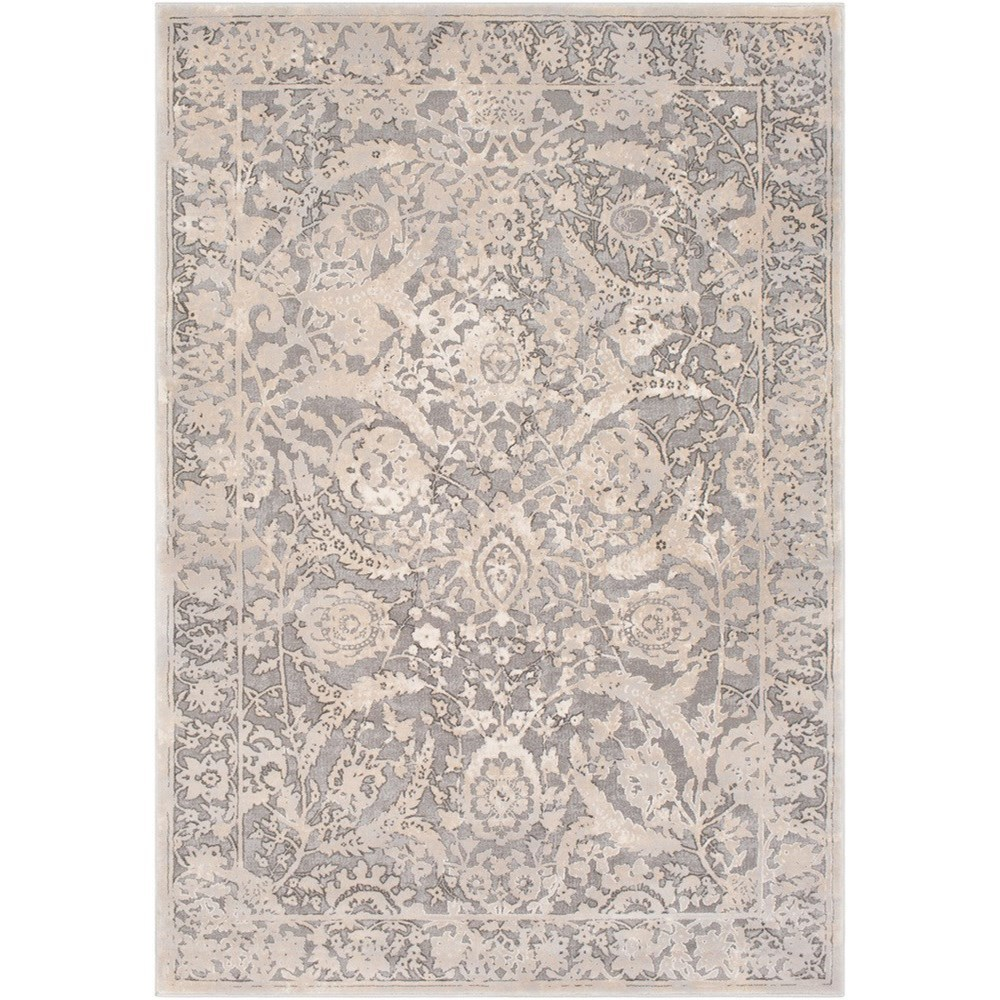 "Tibetan 5' 3"" x 7' 6"" Rug by Surya at Miller Home"