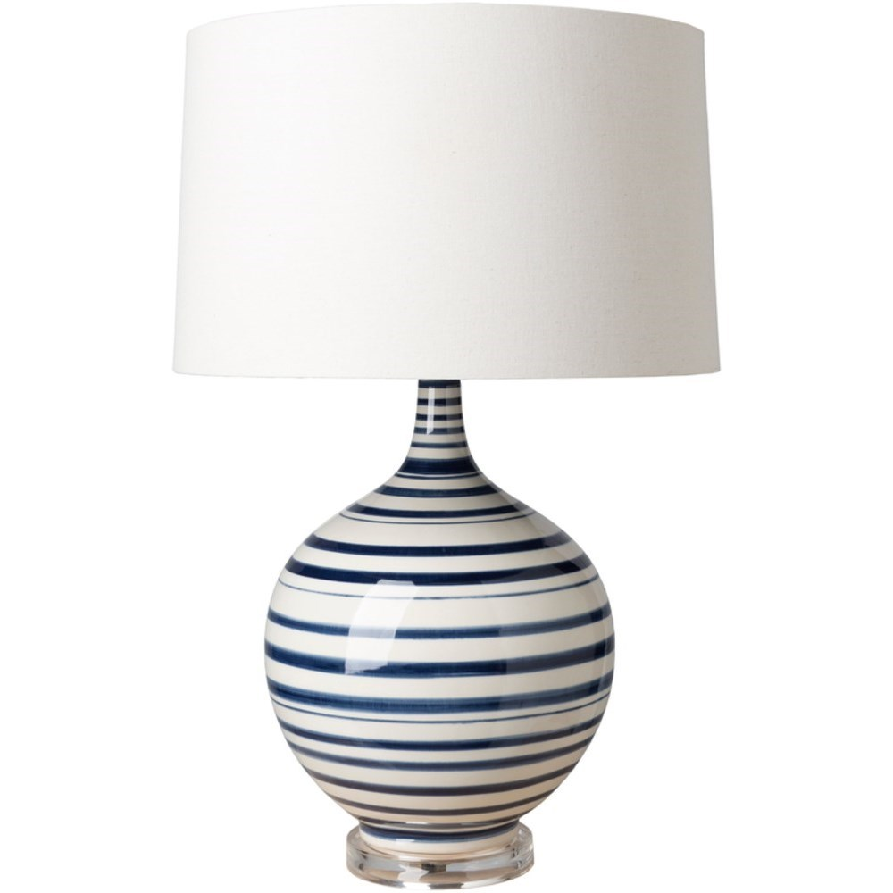 Tideline Table Lamp by Ruby-Gordon Accents at Ruby Gordon Home