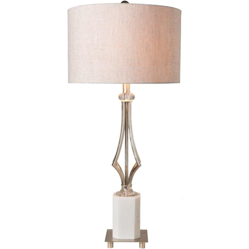 Tivoli Table Lamp by Ruby-Gordon Accents at Ruby Gordon Home