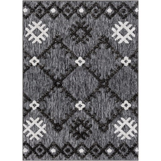 """Toledo 5'3"""" x 7' Rug by 9596 at Becker Furniture"""