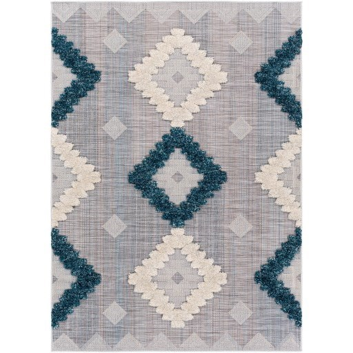 "Toledo 5'3"" x 7' Rug by 9596 at Becker Furniture"