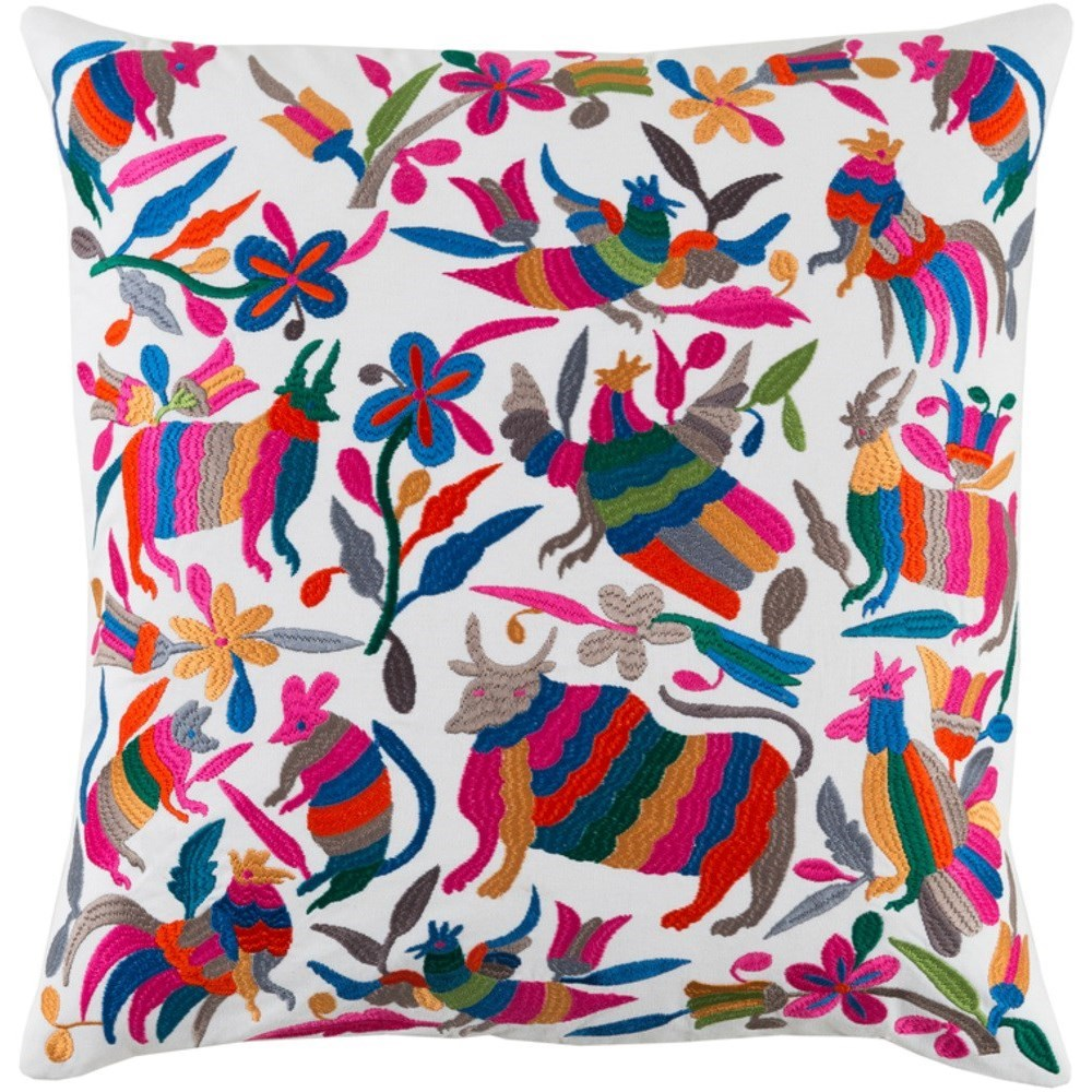 Toli Pillow by Ruby-Gordon Accents at Ruby Gordon Home