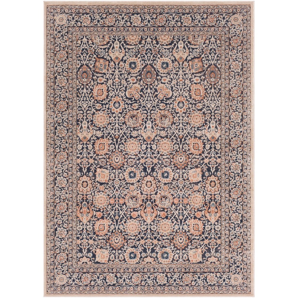 """Topkapi 5' 3"""" x 7' 3"""" Rug by Surya at SuperStore"""