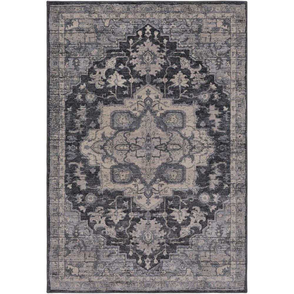 Tranquil 2' x 3' Rug by Ruby-Gordon Accents at Ruby Gordon Home