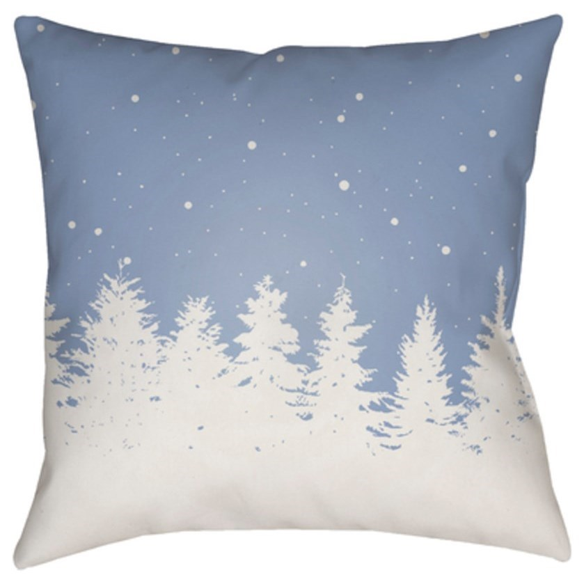 Trees Pillow by Ruby-Gordon Accents at Ruby Gordon Home