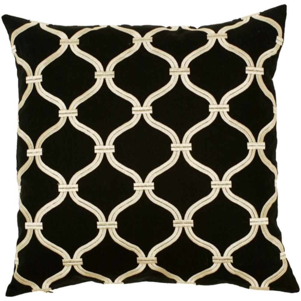 Trellis Pillow by Ruby-Gordon Accents at Ruby Gordon Home