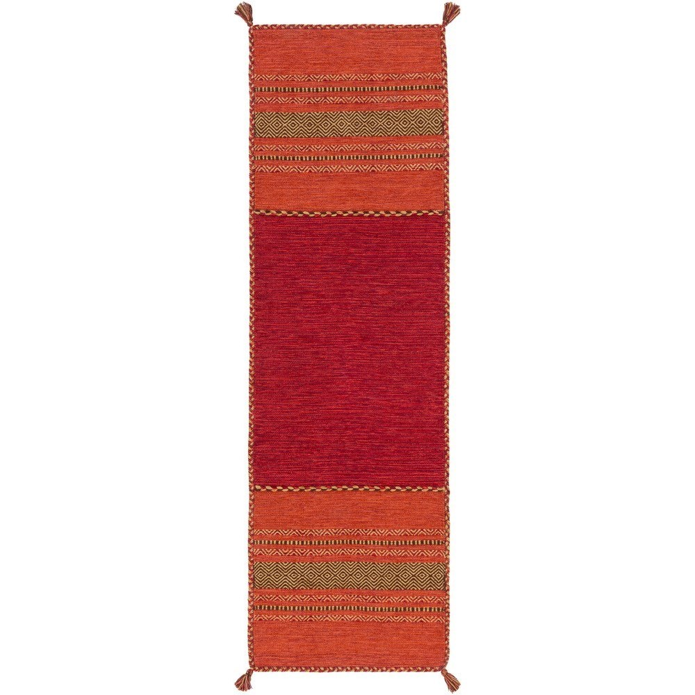 """Trenza 2'6"""" x 8' Runner Rug by 9596 at Becker Furniture"""