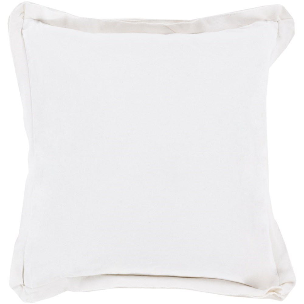 Triple Flange Pillow by 9596 at Becker Furniture