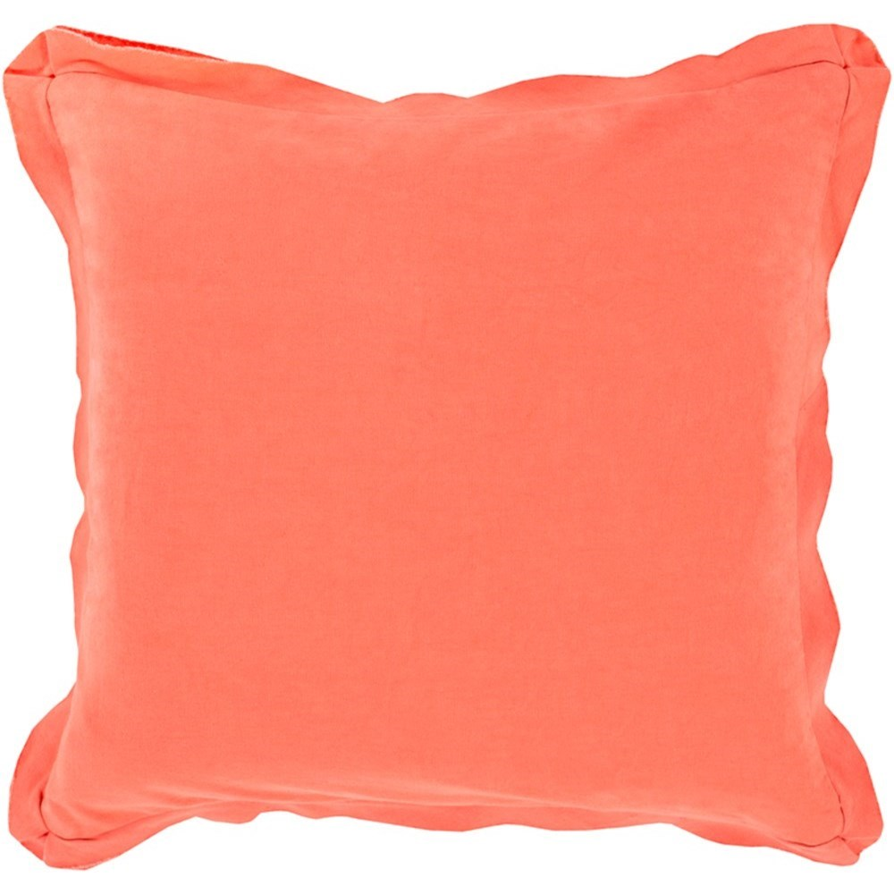 Triple Flange Pillow by Ruby-Gordon Accents at Ruby Gordon Home