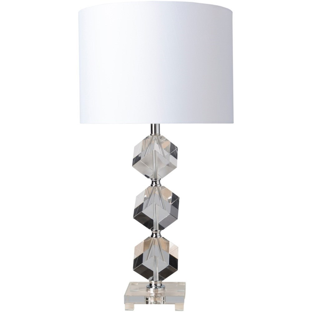 Triton Table Lamp by Ruby-Gordon Accents at Ruby Gordon Home