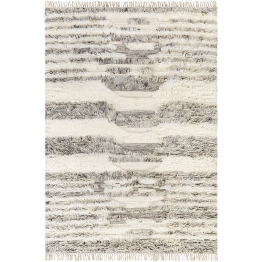 "Tulum 3'6"" x 5'6"" Rug by Surya at Reid's Furniture"